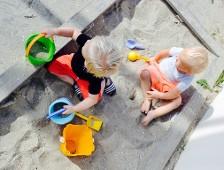 Kinderen Strandpark Vlugtenburg